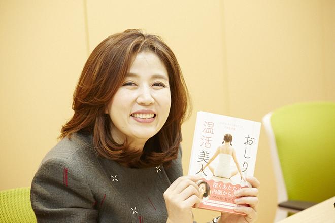 韓方医のキム・ソヒョン先生