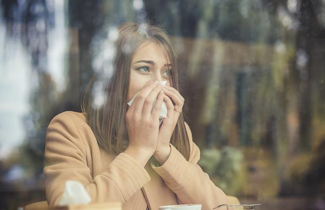 鼻はサラサラかねばっこいか…花粉症と風邪の見分け方を耳鼻咽喉科専門医に聞きました
