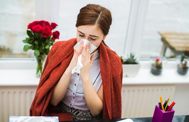 花粉症のケアにも! 鼻水、鼻づまり対策の三大ツボ【鍼灸師が教える】