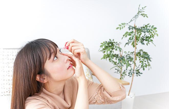 点眼型の目を洗う人工涙液が新登場! 花粉症の目のケア法を専門医に聞く【後編】