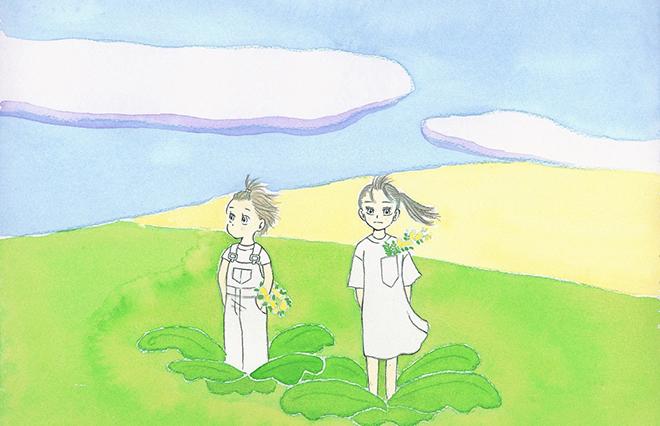 「小さな女の子の、自分を守る鎧の一つになれたら…」西原理恵子の人気エッセイがマンガ化