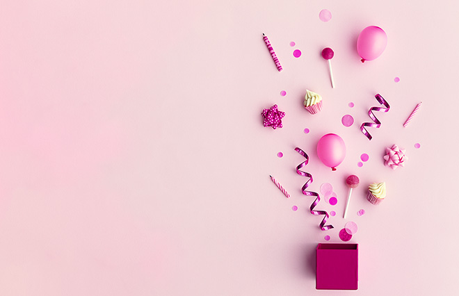 """夢のある世界観のために。『ar』編集長の考える""""ピンクの力"""""""