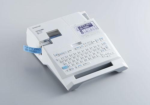 2019年(令和元年)5月31日に発売予定の「PRO SR-R680」