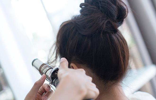 ヘアアイロンを使うときに「してはいけない」7つのこと【美髪プロが教える】
