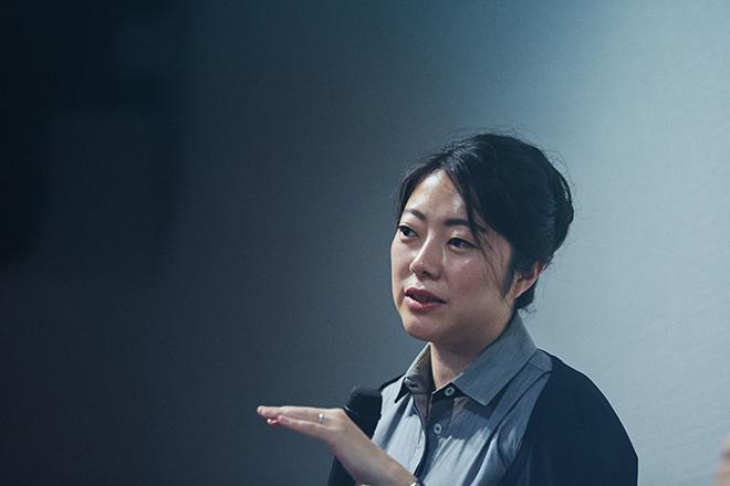 『みんなの「わがまま」入門』を上梓した、社会学者の富永京子さん