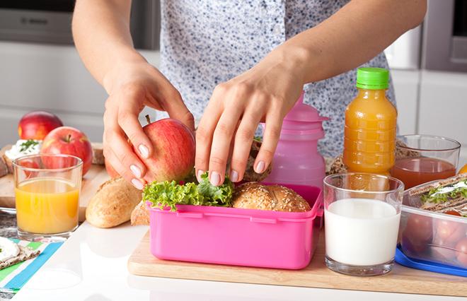 自作弁当でまさかの食中毒…予防のための10のコツ【臨床内科専門医が教える】