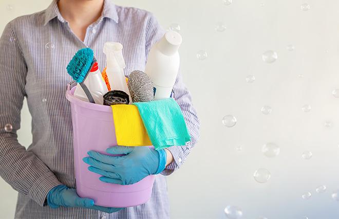 やっぱり掃除が苦手な貴女へ 家事代行サービスってどんなことを頼めるの?