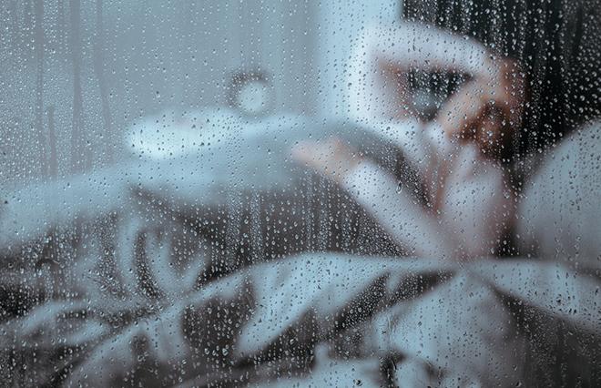 梅雨どきの不調「湿邪」は舌をチェック…漢方専門医が教える【第3回】