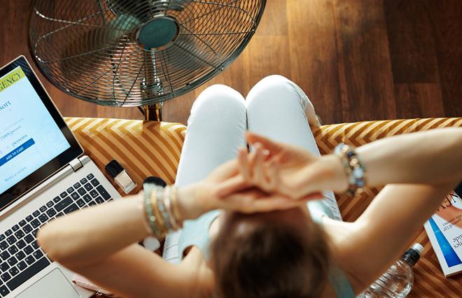 夏バテの実態と不調の根本原因とは…漢方専門医が教える