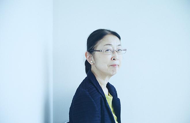 「一般社団法人 若草プロジェクト」代表呼びかけ人の村木厚子さん