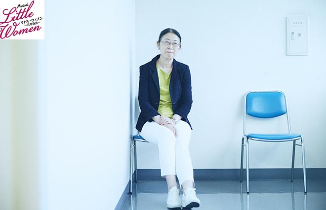 「自分らしくあっていい」を伝えていきたい…村木厚子さんが今、取り組んでいること