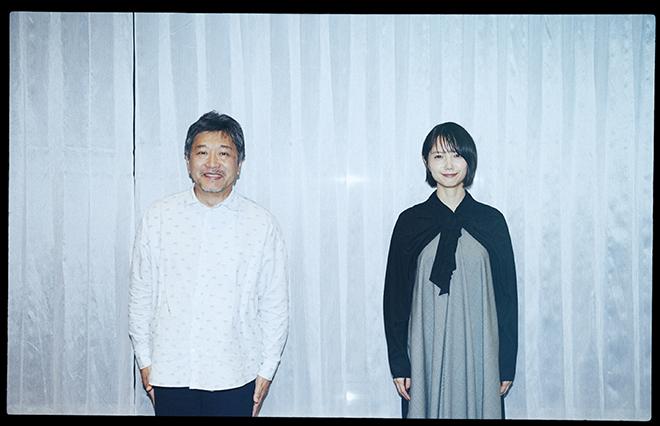 娘であり、妻であり、母である…映画『真実』で是枝監督が宮﨑あおいに抱いた確信
