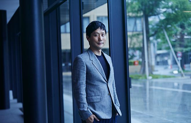 社会学者の田中俊之さん(2017年10月撮影)