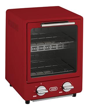オーブントースター、5,000円(税抜、以下同)、2019年11月27日発売。