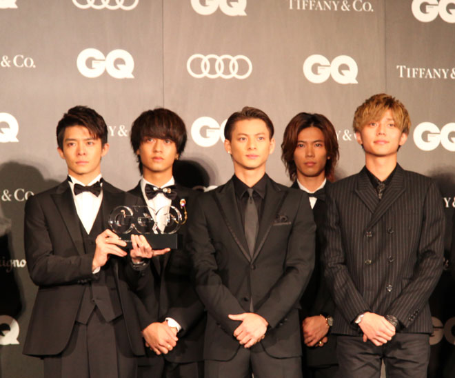 左から岸さん、髙橋さん、平野さん、神宮寺さん、永瀬さん