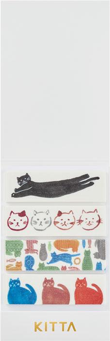 KITTA Basic(ネコ)