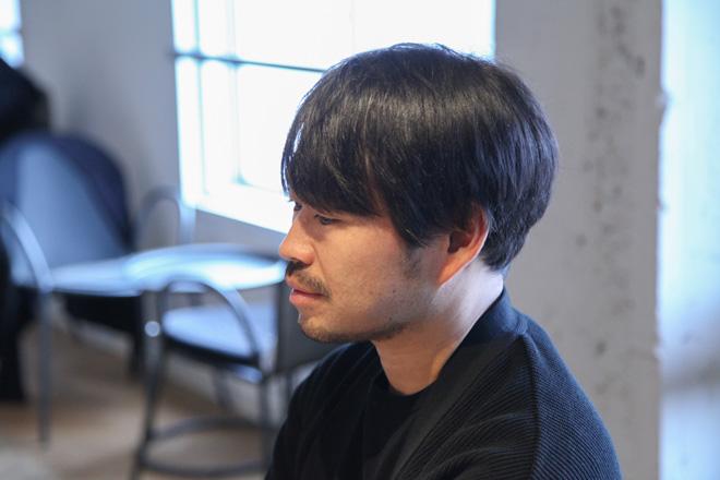 監督の品田さん