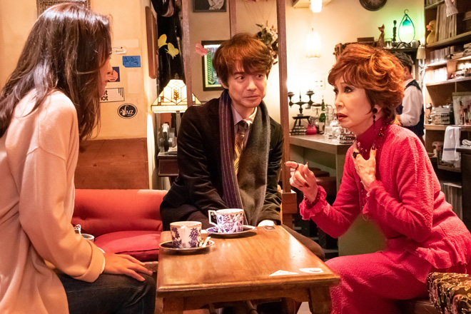 劇中より/©2019松竹株式会社