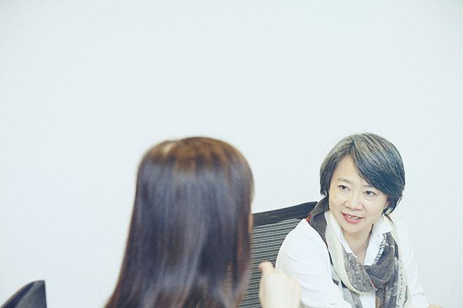 篠田真貴子さん