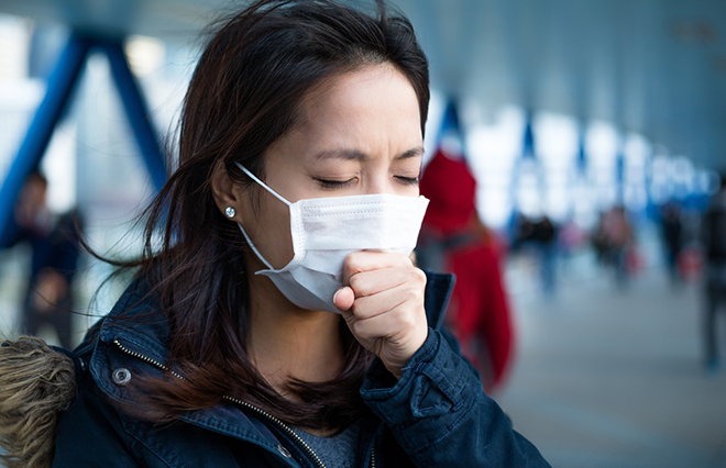 早くもインフルエンザ流行時期に突入! ひと足早く予防する方法は?【内科医が教える】