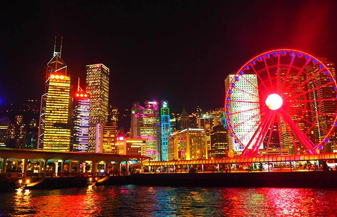 「香港は大丈夫?」不安を抱えながらひたすら歩く【あたそ】