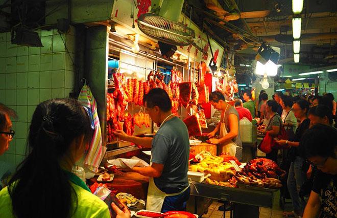 1年ぶり3回目の香港へ…「家でおとなしくしている」選択肢はなかった【あたそ】