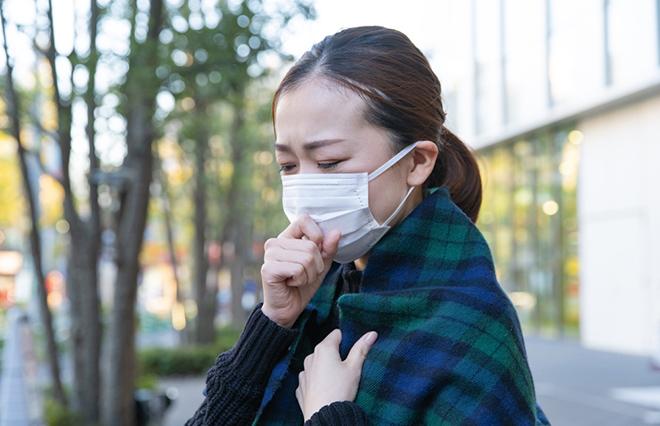 咳エチケットに手洗い15秒以上! 大人のインフルエンザ予防5つ【内科医が教える】