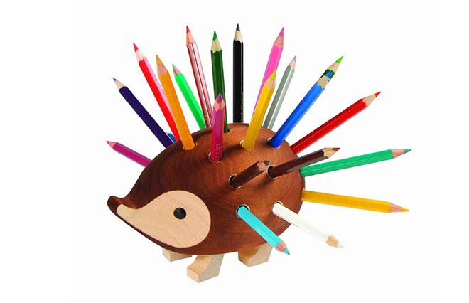 今年はねずみ年! キュートなネズミの文房具4選
