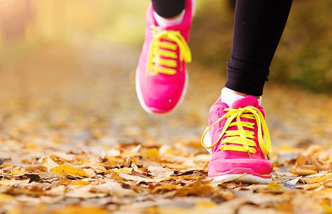働く女性の約4割がトレーニングを「している」 運動をサボりがちな月は…?