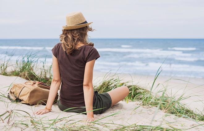 どんなに仲が良くても一緒は疲れる…ひとり旅が好きな私は寂しい人?