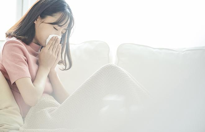 花粉症の人は風邪をひきやすい? 耳鼻咽喉科専門医に聞く