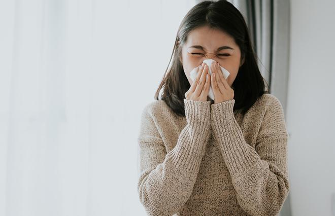 気象病、寒暖差アレルギー、乾燥が合併…春の不調の原因は?【臨床内科専門医が教える】
