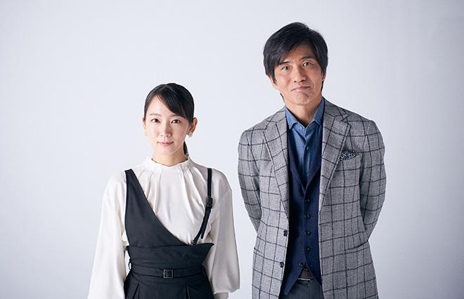 佐藤浩市・吉岡里帆が「今、この作品に出演する」ということ。映画『Fukushima 50』