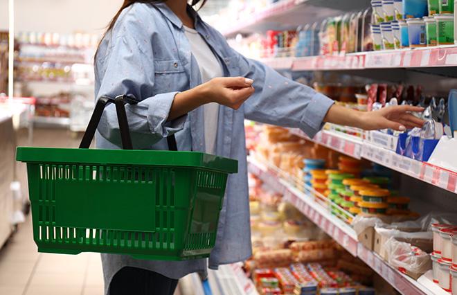 新型コロナウイルス発生後の影響は? 「買いだめ」に関する意識調査
