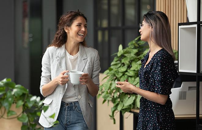 働く女性の9割「メンターが欲しい」 相談したいことトップ3は?