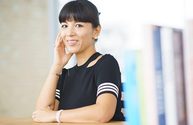 『勝者の思考回路』は誰でも持てる ブランドプロデューサー・柴田陽子の仕事術