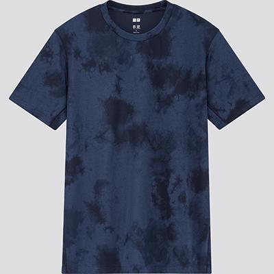 ドライEXクルーネック Tシャツ(BUAISOU)/1,500円