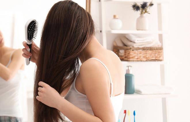 美容院に行けずボサボサ髪に…伸び放題がダメージを受ける理由【美髪プロが教える】