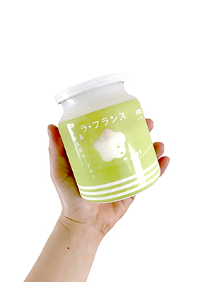 400g 483円(税込)画像提供:Yoghurt(https://yoghurt.love/)