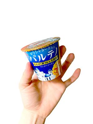 80g 希望小売価格146円(税抜)画像提供:Yoghurt(https://yoghurt.love/)