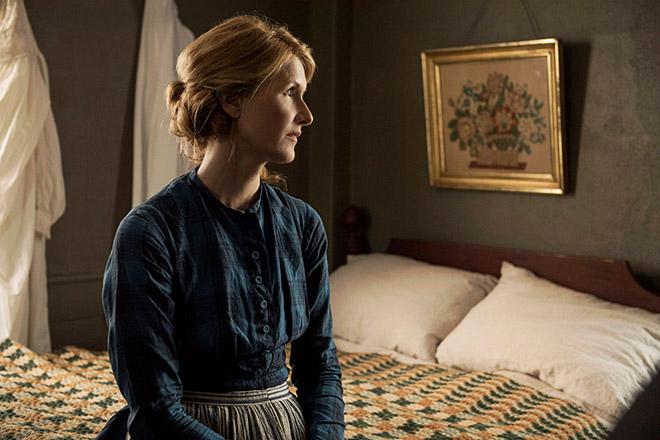 Laura Dern in Columbia Picturesユ LITTLE WOMEN.