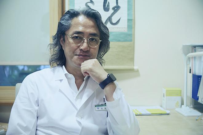 西脇俊二先生
