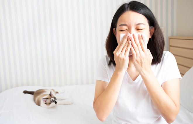 鼻水、唾液、涙、胃液…「粘膜」は免疫だった!【専門医に聞くやさしい免疫学】