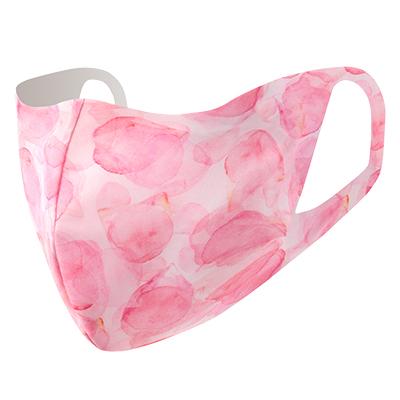 スロギー マスク(タテ約15.8cm×ヨコ約30cm)各980円/スロギー(トリンプ・インターナショナル・ジャパン)  *インサートパッドは付属品で、本体に縫い付けられていません。