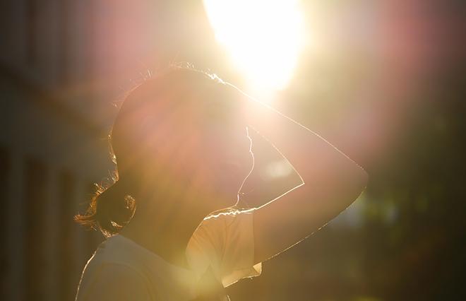 残暑日焼けに気を抜いてはいけない理由2つ【臨床内科専門医が教える】