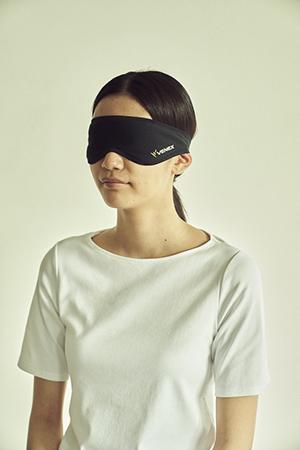 アイマスク 2,900円/ベネクス