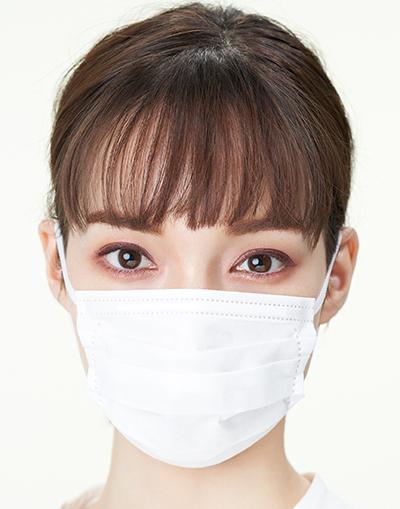 秋冬向けウォームメイク~前髪ありパターン1~s