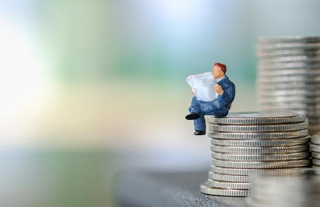 僕の資産が2000万を超えた瞬間…「世界経済は成長する」という確信