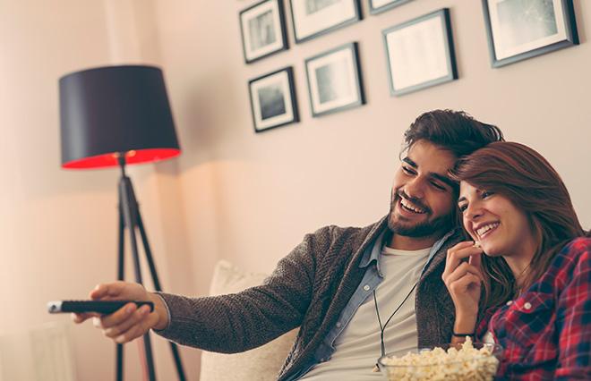 楽天ブックス映像バイヤーが推薦! 「いい夫婦の日」に観たい映画