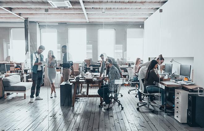 コロナ禍で見えてきた「企業と従業員の関係希薄化」 企業が意識したい「WLV」とは?